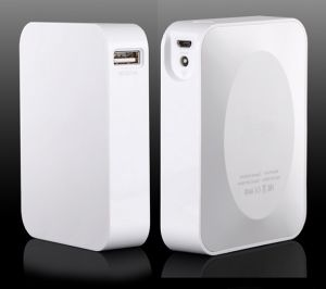 New Foursquare Design 6000mAh-12000mAh Power Bank (OM-PW035) pictures & photos