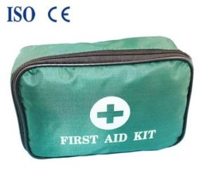 Car First Aid Kit pictures & photos