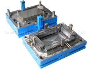 Crate Mould pictures & photos
