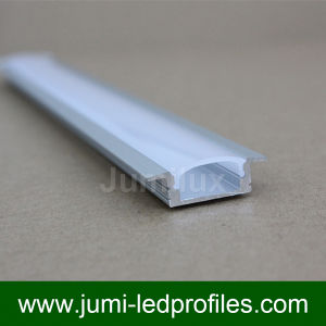 Recessed LED Extrusions Channel for LED Tape Light pictures & photos