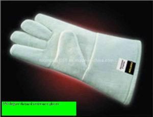 Heat Resistance Gloves (MSP-TRG-34)
