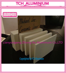 Alumina Ceramic Liner for Mud Pump pictures & photos