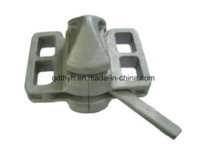 Customized Sand Casting Steel Parts for Machinery Parts pictures & photos