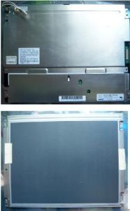 10.4inch LCD Panel for Injection Industrial Machhine (Nl6448bc33-46) pictures & photos