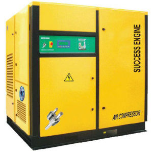 110kW 150HP Frequency Screw Air Compressor (SE110A-/VSD) pictures & photos