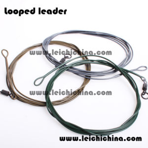 Top Grade Carp Fishing Looped Leader pictures & photos