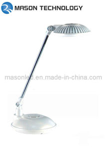 8W Sunflower LED Table Light (Pearl white)