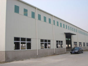 Industry Steel Plant pictures & photos