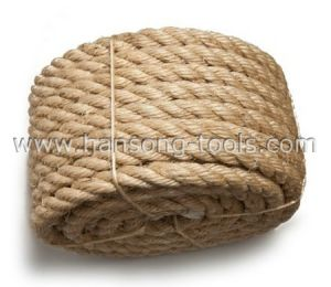 Sisal Braided Rope pictures & photos