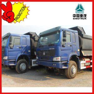 Sinotruk HOWO 6X4 10 Wheeler Tipper Truck
