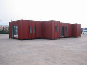 Customized Containers pictures & photos