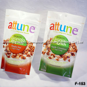 Laminated Material Snacks Food Bag pictures & photos