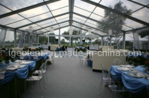 Luxury Transparent Tent (TGEO1038)