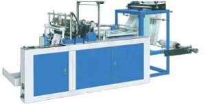 Computer Automatic Heat Sealing and Heat Cutting Bag Making Machine (DFR)