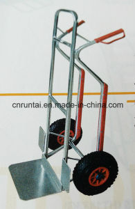 2 Wheels Hand Truck / Hand Trolley pictures & photos
