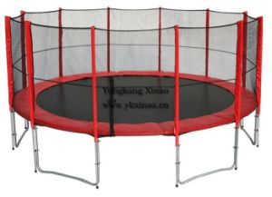 16ft Pure Fun Trampoline Sport