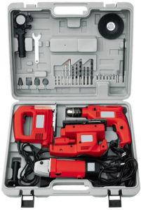 4-in-1 Power Tool Set (KF-071067)