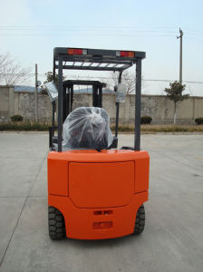 Electric Forklift Truck (3 Ton)
