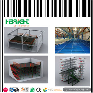 Bulk Storage Warehouse Storage Racks for Pallets and Boxes pictures & photos