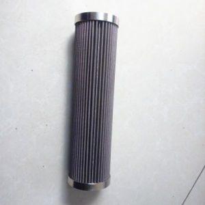 Replacement Pleated Oil Filter Element pictures & photos
