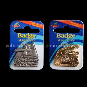 Badge (- 6)
