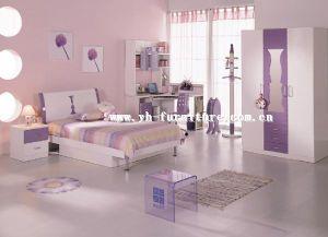 Bedroom Set (YH-5272)