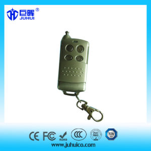 EV1527 Steel Mate Remote Control with Flip -Key pictures & photos