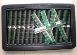 DDR2 2GB 800MHz