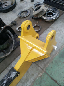 Excavator Attachments of The Excavator Ripper for 20t Machinery pictures & photos