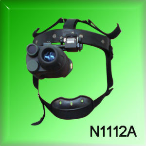 General Hunting Gen1+ Night Vision Scope with Head Gear ISO pictures & photos