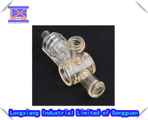 Mould for Transparent 3 Ways Valve Product pictures & photos
