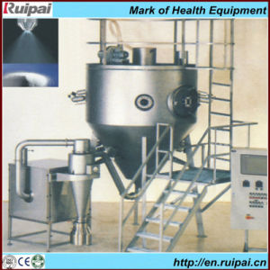 Milk/Food/Fruit Spray Drying Machine with CE/ISO9001 pictures & photos