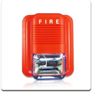 Conventional Fire Fighting System Fire Alarm Strobe Sounder pictures & photos