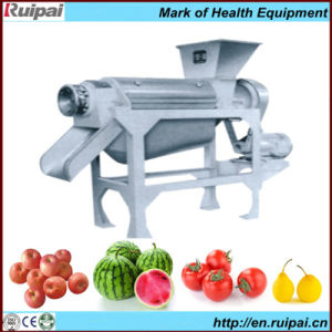 Crusher or Shattering Machine for Fruit pictures & photos