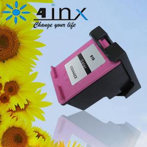 Remanufactured Ink Cartridge (HP818 C)