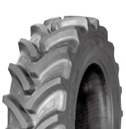 750/65r26 28lr26 Radial Agricultural Tyre/Tractor Tyre with Good Price pictures & photos