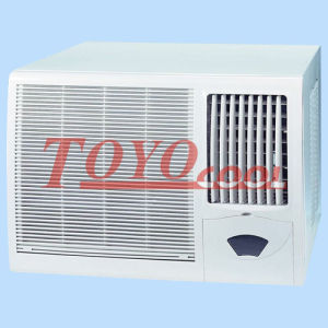 Window Type Air Conditioner (Series I)