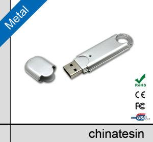 8GB Metal USB Flash Disk
