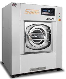 Steam Heated Water Washing Machine (XGQ-50)