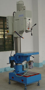 Professional Pillar Drill Press (Pillar Drilling Machine Z5050A) pictures & photos