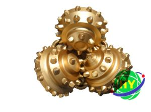 9 1/2′′ TCI Tricone Drill Bits (IADC417)