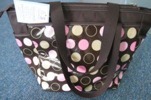 Diaper Bag, Baby Bag, Courier Bag, Mother Bag