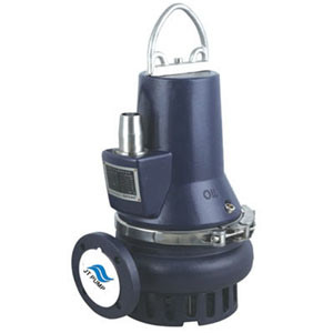 Submersible Pump (WQH) pictures & photos