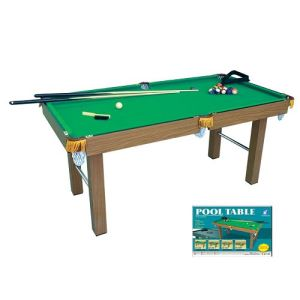 Snooker Table Game/Billiard Game (MH47198)