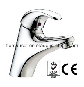40mm Single Lever Washbasin Mixer (N. 31)