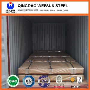Cold Rolled Steel Sheet (0.4-0.3) pictures & photos