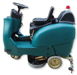Scrubber-Drier (Cleaning Machine) pictures & photos