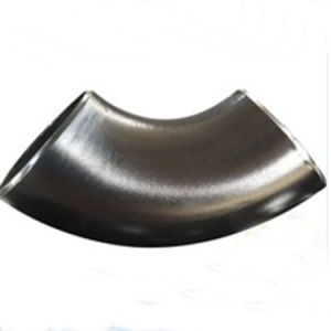 A350 Carbon Steel Welded Pipe Fittings Elbows pictures & photos