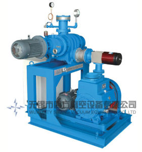 Jzjx Roots-Rotary Vane Pump Unit (GLC)