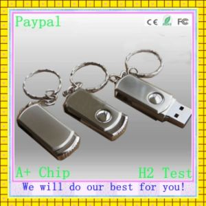 Paypal Accept 2GB USB Flash Drive (GC-C022) pictures & photos